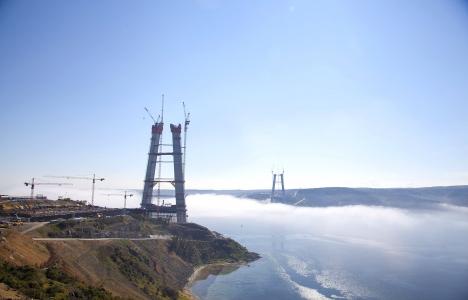 Kuzey Marmara Otoyolu imar planını İBB Meclisi onayladı!