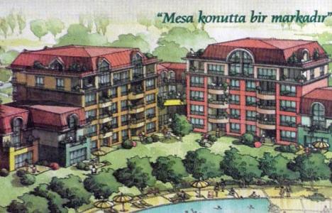 2000 yılında Mesa