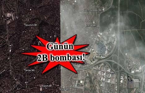 Ümraniye 2B mahallelerinin