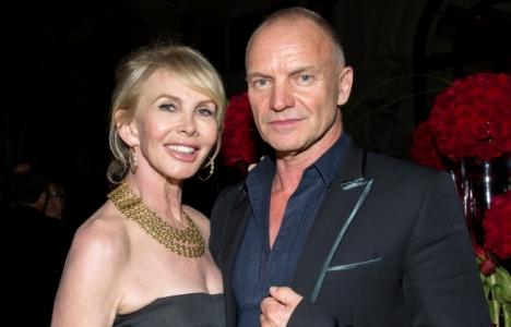 Rock yıldızı Sting, Londra'daki evini 85 milyon TL'ye sattı!