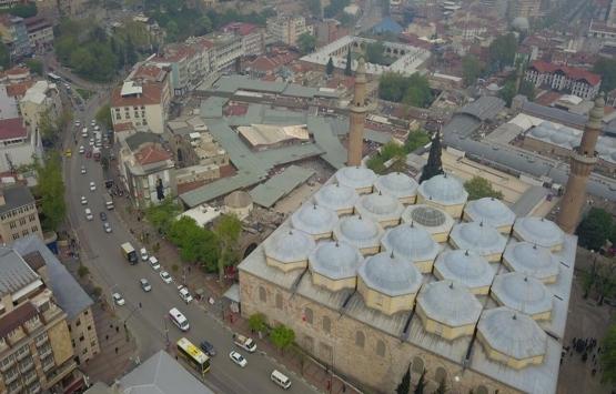 Bursa'da kentsel dönüşüm çalışmaları hızlandı!