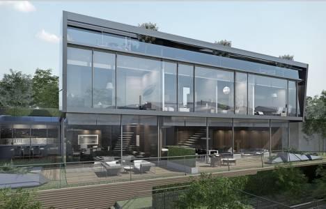 Terrace Plus'ın örnek