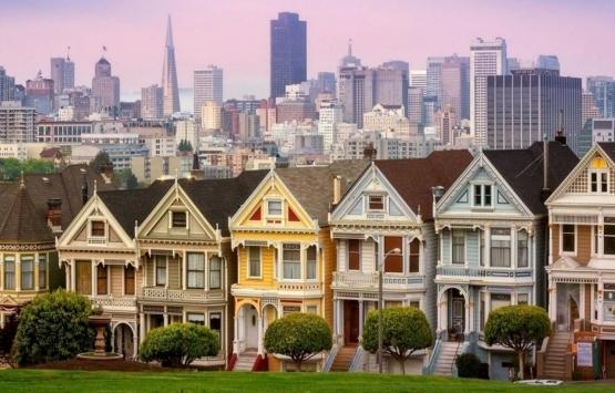 ABD'nin MBA mortgage endeksi yüzde 6,8 arttı!