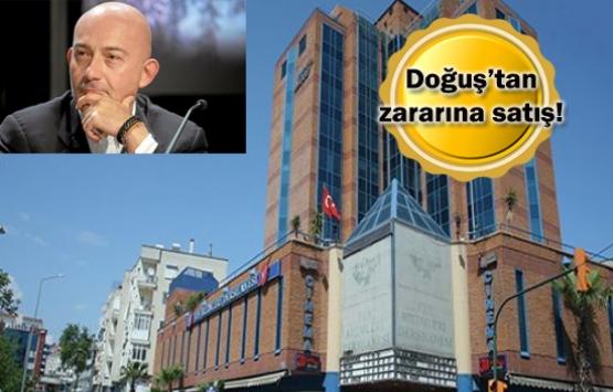 Antalya 2000 Plaza, Kar Otomotiv'e satıldı!