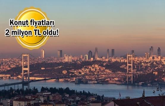 İşte Türkiye'nin en değerli ilçesi!