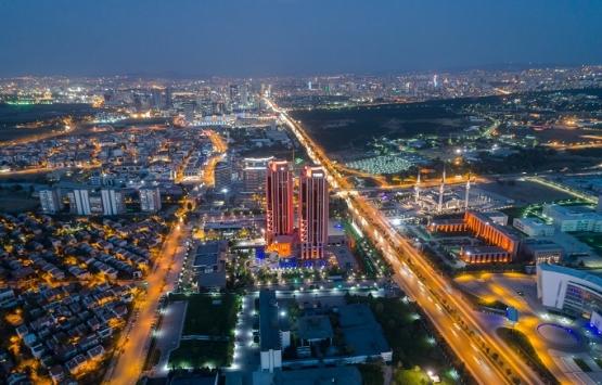 Mahall Ankara'da 1 yıl sonra ödeme avantajı!