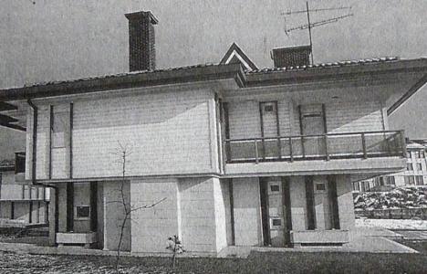 1992 yılında İstanbul'daki
