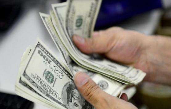 ABD bütçesi şubatta 310.9 milyar dolar açık verdi!