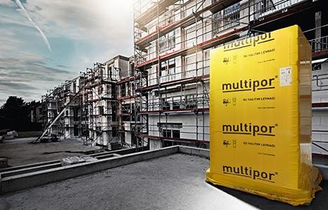Multipor, artık