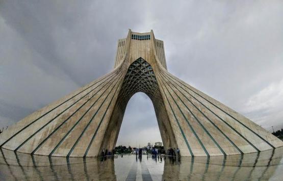 İran'da 80 binden