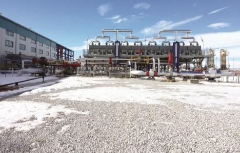 Tuz Gölü'ndeki 670 milyon dolarlık tesis bugün açılıyor!