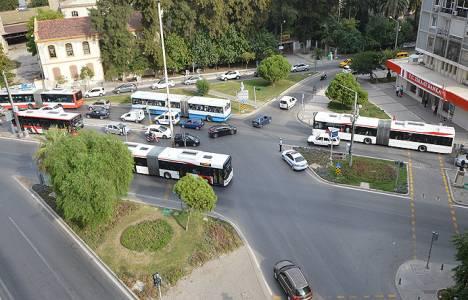 İzmir Alsancak 550 metrelik karayolu tüneli proje ihalesi 17 Ekim'de!