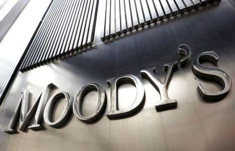 Moody's Türkiye'nin notunu indirdi!