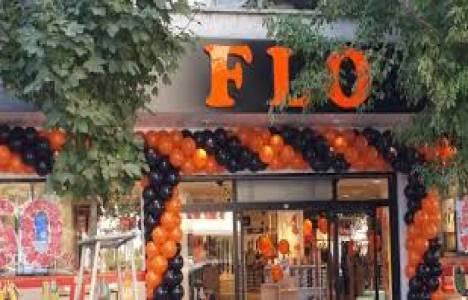 FLO Çorum'da mağaza