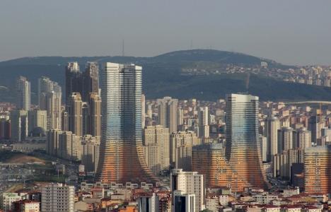 Ataşehir'de konut fiyatları son 4 yılda yüzde 100 arttı!