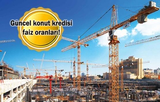 Bankalarla anlaşan inşaat firmalarından 0,79 faiz fırsatı!