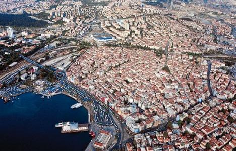 Kadıköy'de 3.5 milyon