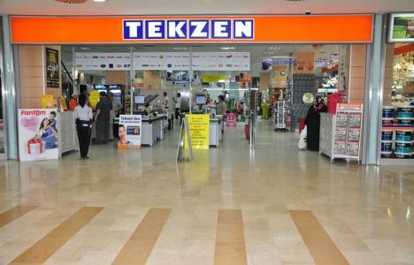 Tekzen 212 İstanbul