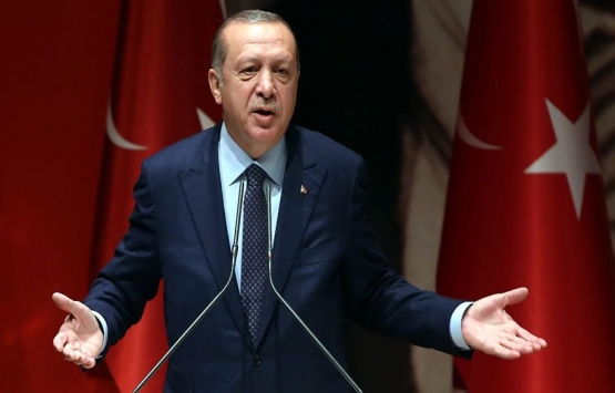 Cumhurbaşkanı Erdoğan: AKM'yi