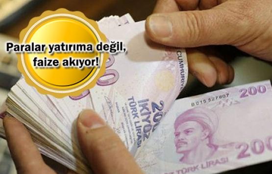 Bankaların kredi faiz
