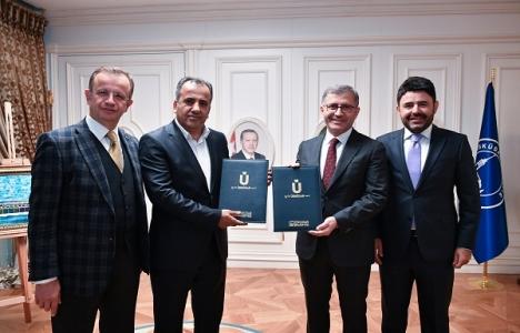 Üsküdar'daki dönüşüm Türkiye'ye örnek olacak!