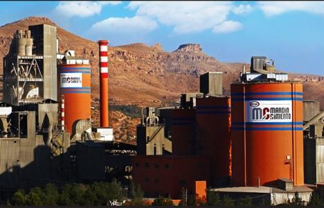 Mardin Çimento 9