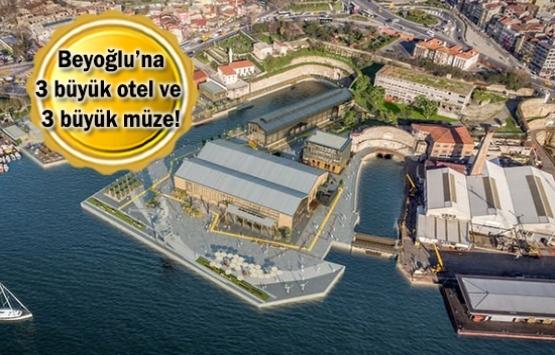 Tersane İstanbul projesinin detayları belli oldu!