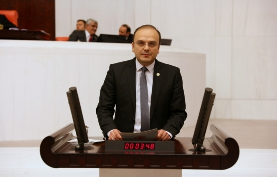 Ankara Ulaşım Ana Planı 2038 çalışması TBMM'de!