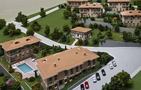 Kandilli Aktaş Boğaziçi Evleri fiyat listesi!