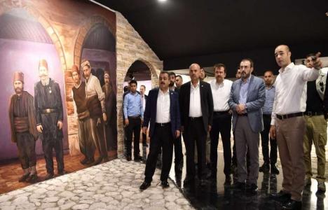 Kahramanmaraş Panorama Müzesi'nde son durum!