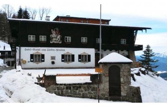 Almanya'daki Türklere Doğru isimli otel 3.6 milyon euroya satılıyor!