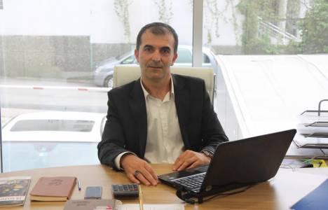 Cenk Cengiz Sertel: İşçilerin güvenliği yabancılara emanet!