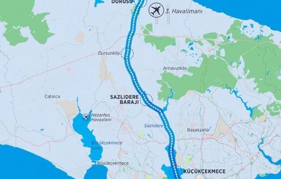 Kanal İstanbul şehri nasıl etkileyecek?