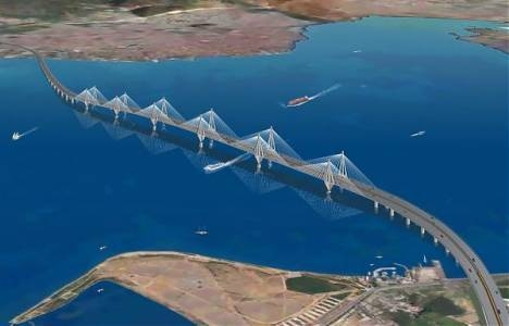 İzmir Körfez Geçişi