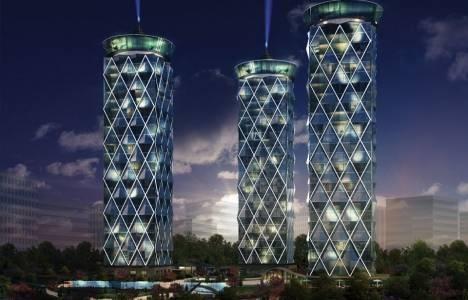 Velvet Towers Kadıköy