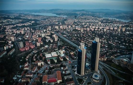 İstanbul'da askıya çıkan imar planları SMS'le cepte!