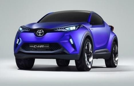 Toyota Türkiye'ye yatırımını resmen açıkladı!