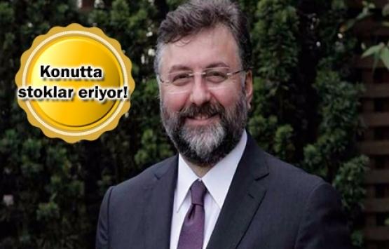 Altan Elmas: Ev