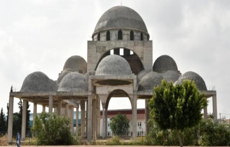 Antalya Çelebi Sultan