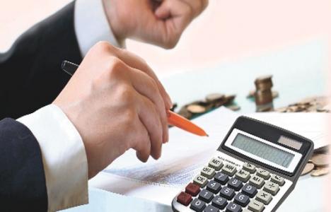 2014 yılı gelir vergileri açıklandı!