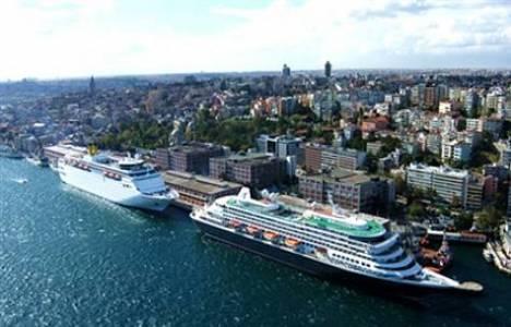 Galataport, Karaköy'de fiyatları şimdiden katladı!