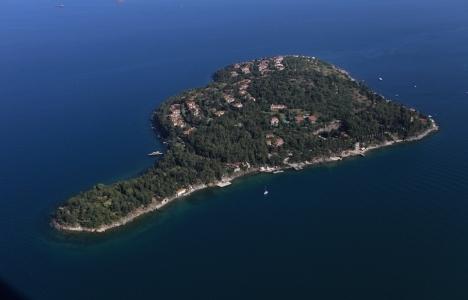 Sedef Adası'nda 4 dönüm araziye daha imar izni!
