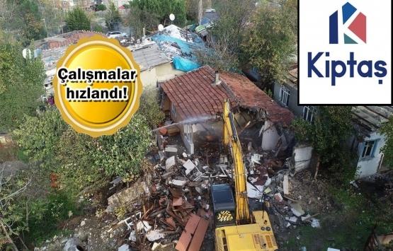 KİPTAŞ Yeşilpınar kentsel dönüşüm projesinde sevindiren haber!