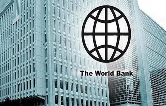Dünya Bankası'ndan gelişmekte olan ülkelere Kovid-19 desteği!