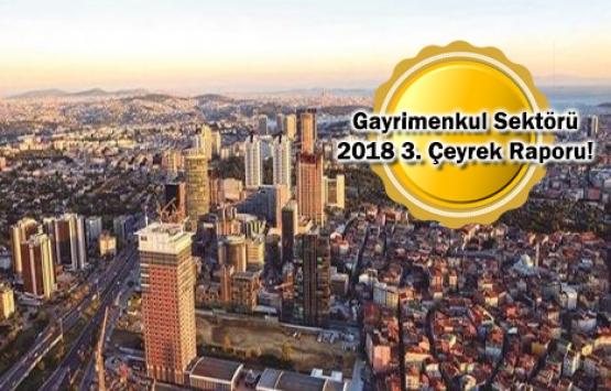 İstanbul A sınıfı ofis arzı 4.75 milyon metrekareye ulaştı!
