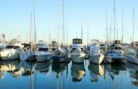 İBB, 4 tekne