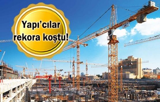 'Türk Malı' inşaat malzemelerine güven tam!
