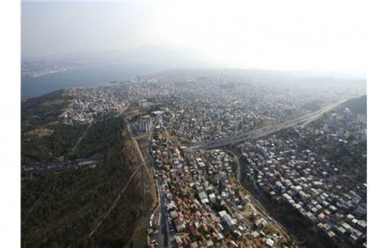 Bayraklı'daki 6 mahallede