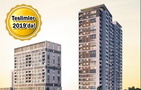 Gül İnşaat Avenue İstanbul projesi ön satışta!