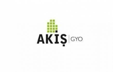 Akiş GYO, SAF Gayrimenkul'ün yüzde 13,15 payını satın aldı!